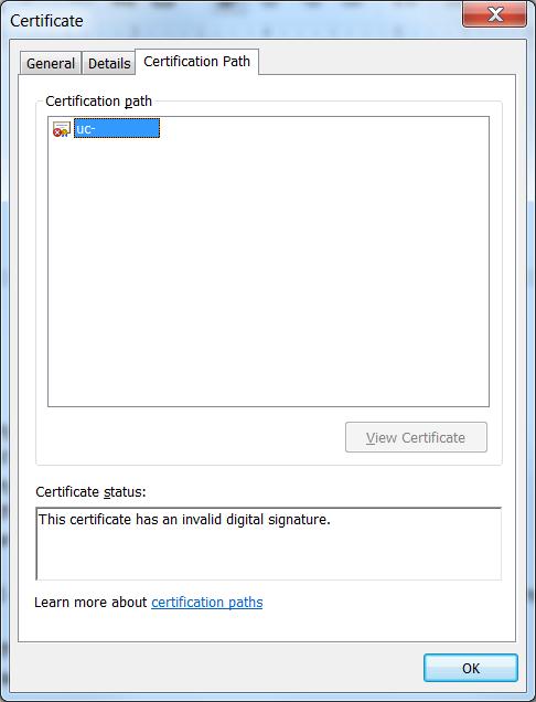 FREEPBX-17519] Generate Self-Signed Certificate: This certificate